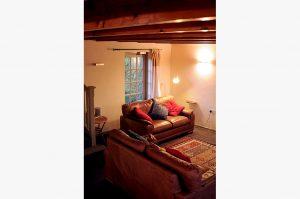 Tackroom lounge view